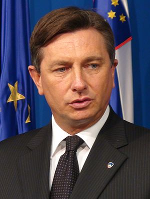 Slovenian parliamentary election, 2011