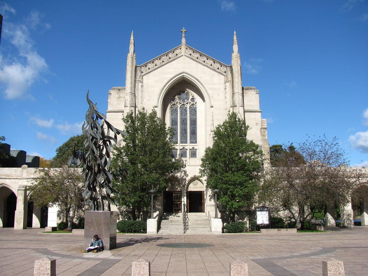 Boston university dating