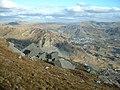 Boulders on Moel-yr-Hydd - geograph.org.uk - 343782.jpg