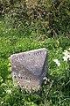 Boundary stone, Hognaston Winn - geograph.org.uk - 88121.jpg