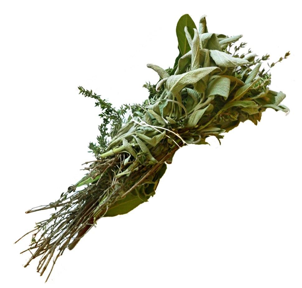 Bouquet garni p1150476 extracted