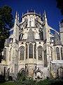 Bourges - cathédrale Saint-Étienne, chevet (02).jpg