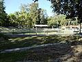Bowling green in Holmby Park, Holmby Hills, Los Angeles, California..JPG