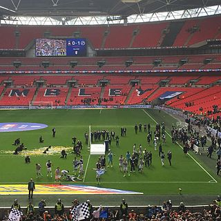2017 EFL League One play-off Final Football match