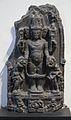 Brahma - Basalt - Circa 10th Century CE - North Bengal - ACCN 9207 - Indian Museum - Kolkata 2014-02-14 9294.JPG