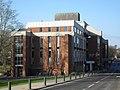 Bramber House, University of Sussex, Falmer (February 2010).JPG