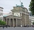 Brandenburg Gate from Ebertstr N.jpg
