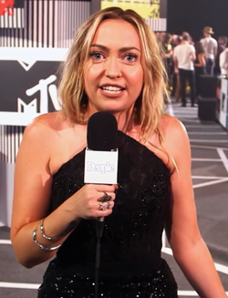 Brandi na MTV Music Awards 2015