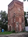Braniewo - pozostałości po zamku - panoramio.jpg