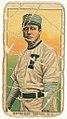 Brashear, Vernon Team, baseball card portrait LCCN2008677346.jpg