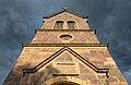 Brastad Church tower 2.jpg