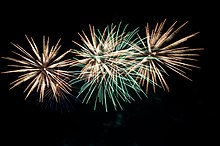 Fireworks policy in the European Union - Wikipedia