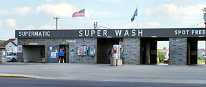 Touchless Car Wash Schaumburg Il