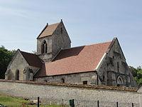 Brenelle (Aisne) église (01).JPG