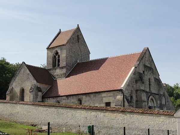 Photo de la ville Brenelle