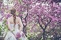 Bride in an orchard (Unsplash).jpg