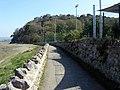 Bridleway beside Ysgol Aberconwy - geograph.org.uk - 1341951.jpg
