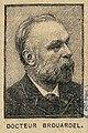 Brouardel, Paul Camille Hippolyte (1837-1906) CIPA0014.jpg