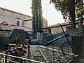 BrunaRossi, Montecatini Alto, Omaggio a Santa Barbara.jpg
