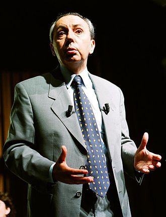 Bruno Mégret - Image: Bruno.Megret 2005