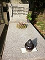 Brunon Romiszewski grób.JPG