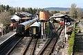Buckfastleigh, Buckfastleigh Station - geograph.org.uk - 374829.jpg