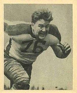 Bucko Kilroy American football player