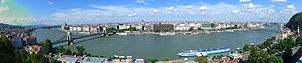Budapest panorama from castle.jpg
