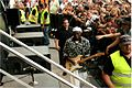 Buddy Guy playing offstage at Notodden Blues Festival 2009.jpg