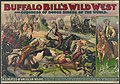 Buffalo Bill's Wild West and congress of rough riders of the world A congress of American Indians (...). LCCN2001696164.jpg