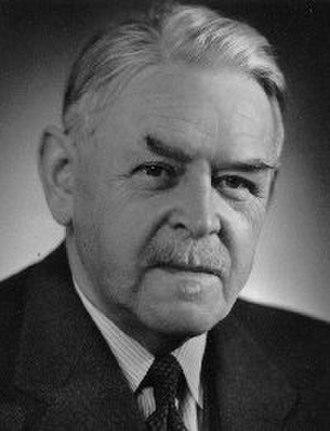 Vilhelm Buhl - Image: Buhl vilhelm