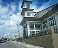 Building on Puerto Rico Highway 633 in Barahona, Morovis.jpg