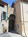 Bulaternera. Portal del Carrer de la Placeta 4.jpg