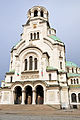 Bulgaria Bulgaria-0445 - St. Alexander Nevsky Cathedral (7187558905).jpg