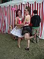 Bumbershoot 2007 Can Can Carnival 03.jpg