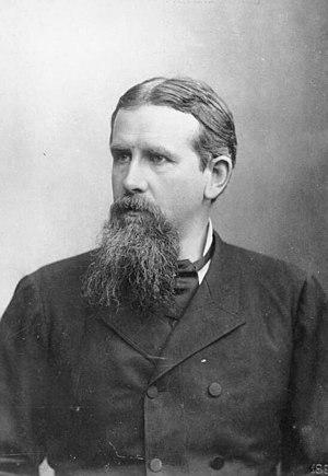 Friedrich Ratzel - Friedrich Ratzel