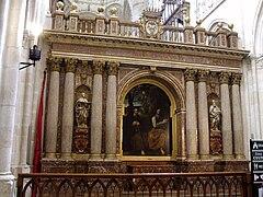 Burgos - Catedral 013 - Transcoro.JPG