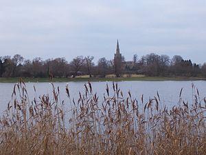 Bury, Cambridgeshire - Bury Fen
