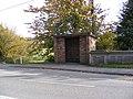 Bus Shelter,The Street,Martlesham - geograph.org.uk - 1026325.jpg