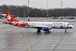 Buta Airways, 4K-AZ67, Embraer ERJ-190AR (24366904557).jpg