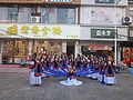 Buyei women in Zhenning Buyei and Miao Autonomous County, 12 June 2020f.jpg