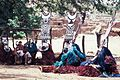 Bwa masks, village of Dossi, 1985 2.jpg