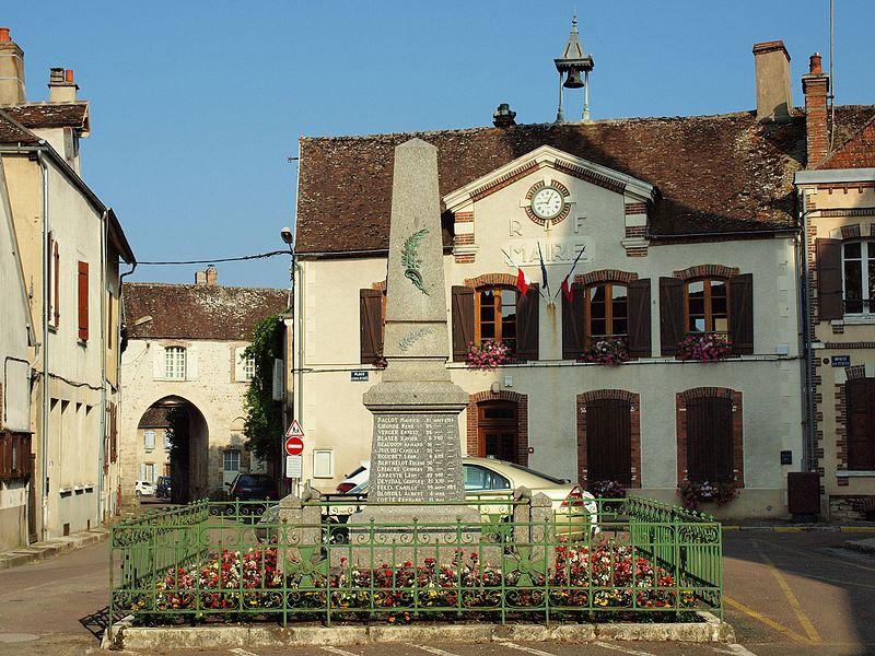 Cézy (Yonne, France)