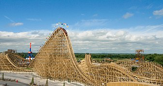 Tayto Park Hotel Package Deals