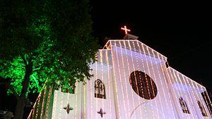 Saidapet - C.S.I St. Thomas Church