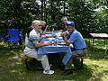 CDHS Potluck Dinner, 2009 (14116412513).jpg