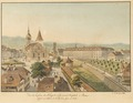 CH-NB - Bern, Heiliggeistkirche und Burgerspital - Collection Gugelmann - GS-GUGE-WEIBEL-C-1.tif