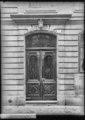 CH-NB - Genève, Maison Saladin, Porte, vue d'ensemble - Collection Max van Berchem - EAD-8671.tif