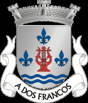 A dos Francos - Image: CLD adosfrancos