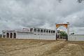 C P Gautam Mahila Mahavidyalaya - Ram Nagar - Chitrakoot 2014-07-06 7244.JPG